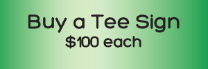 But a Tee Sign $100